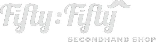 Secondhand Fifty-Fifty
